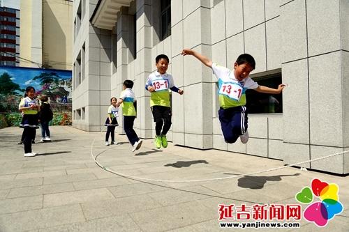 延边蝉联2016全国最具体育活力百强城市榜